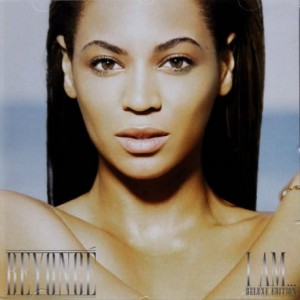 BEYONCE  I AM SASHA DELUXE EDITION WITH BONUS TRACKS CD