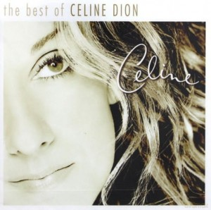CELINE DION THE VERY BEST OF CELINE DION CD