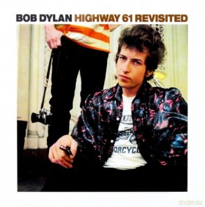 BOB DYLAN HIGHWAY 61 REVISITED CD LIKE A ROLLING STONE