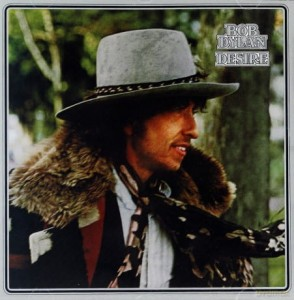 BOB DYLAN DESIRE CD ONE MORE CUP OF CAFFE