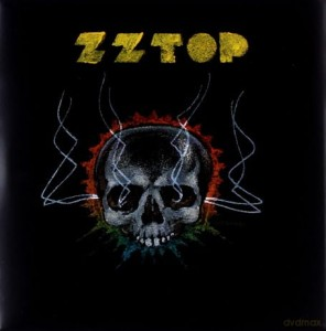 ZZ TOP DEGUELLO WINYL HI FI MAMA I THANK YOU
