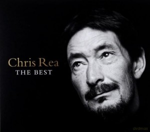 CHRIS REA THE BEST CD ARE YOU READY JOSEPHINE