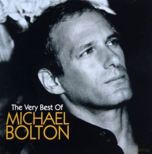 MICHAEL BOLTON MICHAEL BOLTON THE VERY BEST CD