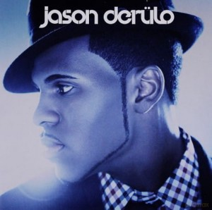 JASON DERULO JASON DERULO CD IN MY HEAD