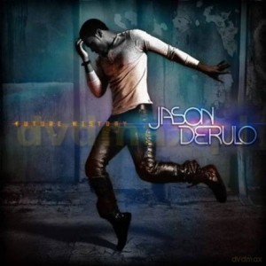 JASON DERULO FUTURE HISTORY CD BREATHING DUMB