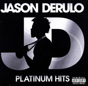 JASON DERULO PLATINUM HITS CD TALK DIRTY