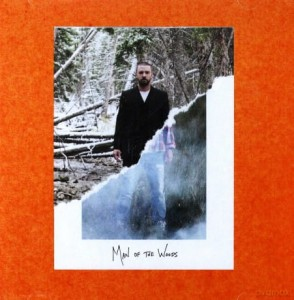 JUSTIN TIMBERLAKE MAN OF THE WOODS CD MONTANA
