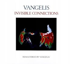 VANGELIS CD INVISIBLE CONNETIONS