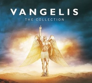 VANGELIS 2 CD THE COLLETION CONQUEST OF PARADISE