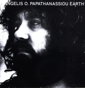 VANGELIS CD EARTH COME ON SUNNY EARTH A SONG THE CITY