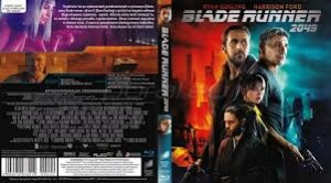 BLADE RUNNER 2049 BLU RAY FORD OLMOS WRIGHT YOUNG