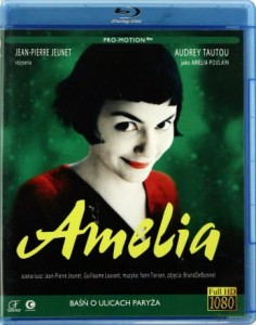 AMELIA BLU RAY TRACY PINON BENNETTE