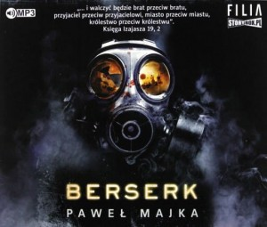 BERSERK  CD MP3 P MAJKA  W MASIAK