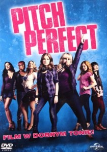 PITCH PERFECT DVD HIGGINS BANKS