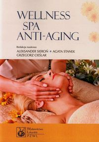 WELLNESS SPA I ANTI  AGING SIEROŃ CIEŚLAR