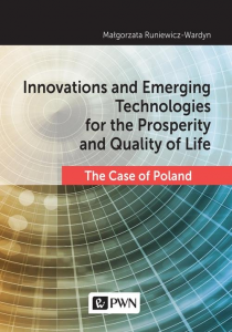 INNOVATIONS AND EMERGING TECHNOLOGIES RUNIEWICZ