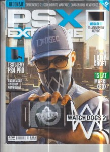 12/2016 PSX EXTREME.WATCH DOGS 2.