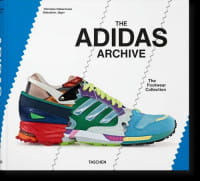 THE ADIDAS ARCHIVE SEBASTIAN JAGER