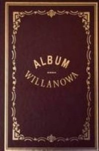 ALBUM WILLANOWA WOJCIECH GERSON