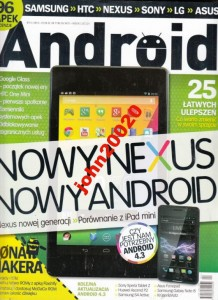 4/2013 ANROID.NOWY NEXUS NOWY ANROID