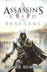 ASSASSIN`S CREED RENESANS OLIVER BOWDEN NOWA 488 STRON