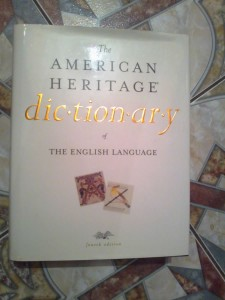 AMERICAN DICTIONARY,ENGLISH LANGUAGE,angielski