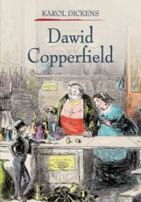 DAWID COPPERFIELD TOM 1 CHARLES DICKENS