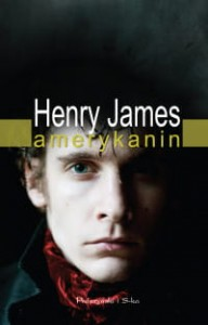 AMERYKANIN HENRY JAMES