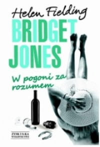 BRIDGET JONES W POGONI ZA ROZUMEM H. FIELDING