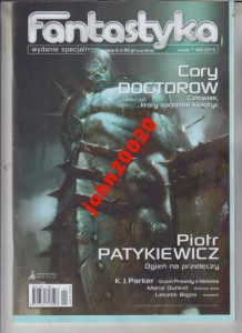 1/2015 FANTASTYKA.CORY DOCTOROW