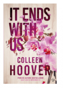 IT ENDS WITH US COLLEN HOOVER