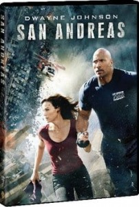 SAN ANDREAS DVD JOHNSON FOLIA