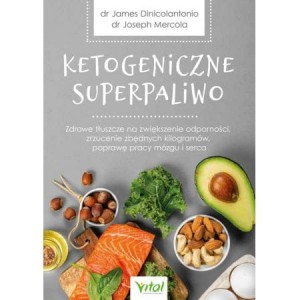 KETOGENICZNE SUPERPALIWO DINICOLANTONIO MERCOLA