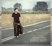 ROMAN REED CD FOLIA