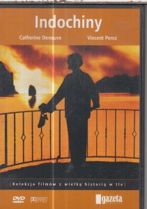INDOCHINY DVD DENEUVE  SEWERYN