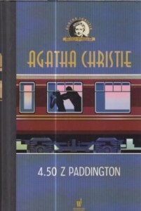 4 50 Z PADDINGTON AGATHA CHRISTIE NOWA