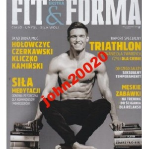 1/2015 FOCUS EKSTRA FIT & FORMA.