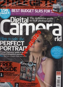 DIGITAL CAMERA AUGUST 2012.PERFECT PORTRAIT