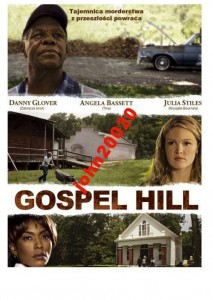 Gospel Hill [DVD]