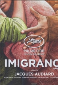 IMIGRANCI.AUDIARD.DVD.FOLIA.