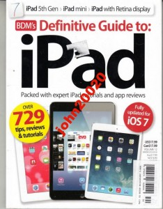 12/2013/2014  DEFINITIVE GUIDE TO IPAD.