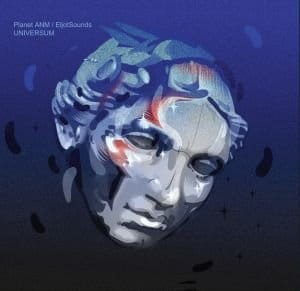 UNIVERSUM PLANET ANIM ELIOT SOUNDS CD FOLIA