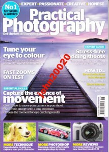 PRACTICAL PHOTOGRAPHY 9/2012.FAST ZOOMS ON TEST