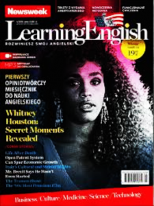 4/2018 LEARNING ENGLISH WHITNEY HOUSTON