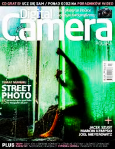 7/2018 DIGITAL CAMERA STREET FOTO + CD