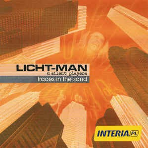 LICHT-MAN & SILENT PLAYERS TRACES  CD FOLIA