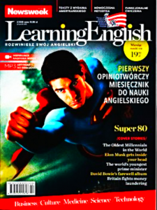 2/2018 NEWSWEEK LEARNING ENGLISH METODYKA