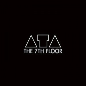 ATA THE 7TH FLOOR  CD FOLIA