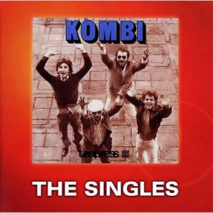 KOMBI THE SINGLES  CD FOLIA