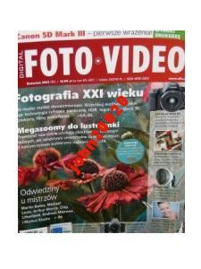 FOTO VIDEO DIGITAL 4-2012